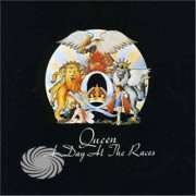 Video Delta Queen - Day At The Races (2011 Remaster) - CD