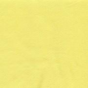 Brotex Napínacie prestieradlo bavlnené 90x200cm sýto žlte