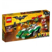 Lego Batman Movie The Riddler: Riddle Racer