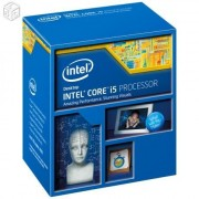 processeur Intel I5 4690 3.5 Ghz/3.9 Ghz turbo