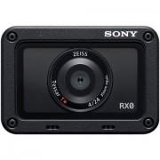 """Sony DSC-RX0 ultracompacte camera met 1,0""""-sensor en waterbestendig en stootvast design - 795.05 - zwart"""