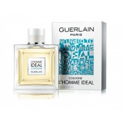 Guerlain L'Homme Ideal Cologne Apă De Colonie 50 Ml
