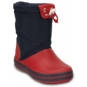 Kids' Crocband LodgePoint Boot