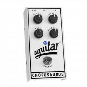 Aguilar Chorusaurus Pedal de efectos Chorus para Bajo analógico