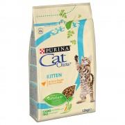 Cat Chow Kitten с пилешко - 15 кг