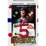 Matematica clasa 5 2011 - Mariana Mitea Alina Birtea
