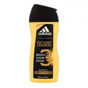 Adidas Victory League 3in1 sprchový gel pro muže