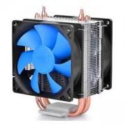Охладител за процесор DeepCool ICE BLADE 200M, 4400 RPM, 2 x 92 x 92 x 25 мм, DP-MC8H2-IB200M