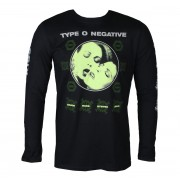 tricou stil metal bărbați Type o Negative - CRUDE GEARS - PLASTIC HEAD - PH11698LS