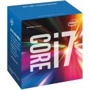 CPU Intel Core i7 6700 (3.4GHz do 4GHz, 8MB, C/T: 4/8, LGA 1151, 91W, HD Graphic 530), 36mj