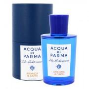 Acqua di Parma Blu Mediterraneo Arancia di Capri eau de toilette 150 ml Unisex