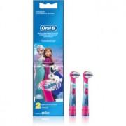 Oral B Stages Power Frozen EB10K cabeça refill extra suave apartir dos 3 anos 2 un.