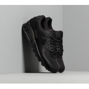 Nike W Air Max 90 Black/ Black-Black-White