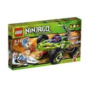 Lego Fangpyre Truck Ambush