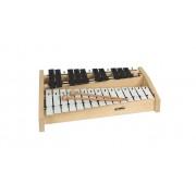 Goldon Chromatisches Glockenspiel, 2 Oktaven