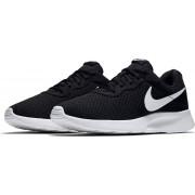 Nike Tanjun Heren Sneakers - Black/White - Maat 42.5