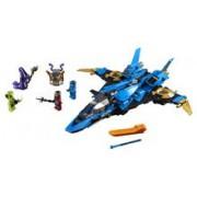 Lego Avionul De Luptäƒ Al Lui Jay