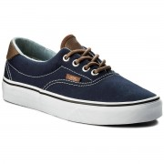 Vans Tenisówki VANS - Era 59 VA38FSQ6Z (C&L) Dress Blues/Acid De
