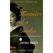Memoirs of a Geisha, Paperback/Arthur Golden