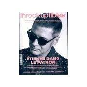 Les inRockuptibles n°1146 : Etienne Daho - Collectif - Livre
