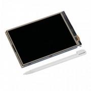 """tiendatec PANTALLA LCD TACTIL 3,5"""" 480x320 PARA RASPBERRY PI"""