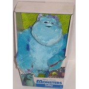 Talking Sulley Plush from Monsters