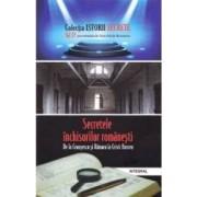 Istorii secrete vol.15 Secretele inchisorilor romanesti - Dan-Silviu Boerescu