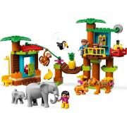 LEGO Duplo Town 10906 Tropický ostrov