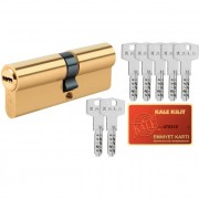 Pontfúrt kulcsos KALE zárcilinder 164 OBSBEZ0001