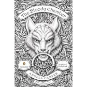 The Bloody Chamber: And Other Stories: 75th-Anniversary Edition (Penguin Classics Deluxe Edition), Paperback/Angela Carter