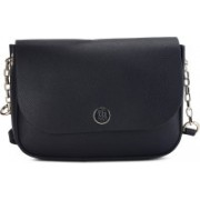 Tommy Hilfiger Women Casual Blue PU Sling Bag