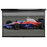 "SCREEN, Elite Screens M150XWV2, Manual, 150"" (4:3), 228.6 x 304.8 cm, White (M150XWV2)"