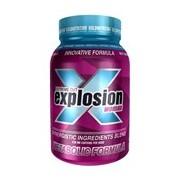 Extreme cut explosion termogénico para mulher 120cápsulas - Gold Nutrition