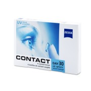 Zeiss Contact Day 30 Air (6 лещи)