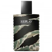 Replay Signature EdT For Man 50ml, Replay