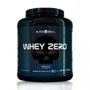 Whey Zero 1.995g - Black Skull Whey Zero 1.995g Chocolate - Black Skull