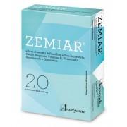Biofutura Pharma Spa Avantgarde Zemiar Integratore Alimentare 20 Compresse