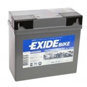 Exide Bike GEL12-19 12V 19Ah J+