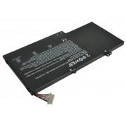 HP Batterie ordinateur portable 761230-005 pour (entre autres) HP Envy 15-U Series - 3772mAh
