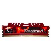 G.SKILL RipjawsX DDR3 2x2GB 1600MHz CL9