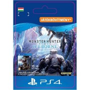 Monster Hunter World: Iceborne - PS4 HU Digital