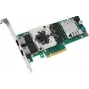 Placa de retea Server Intel X520-T2 10 Gigabit PCI-E 2.0