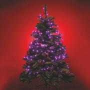 Home KIL 248/P Pink 240 LED fényfüzér 16,8+5m