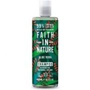 Faith in Nature Schampo Aloe Vera 400 ml