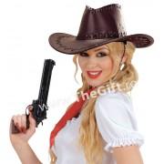 Palarie de cowboy, texana