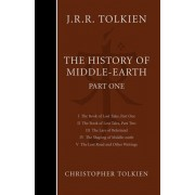 History of Middle-earth. Part 1, Hardback/Christopher Tolkien