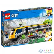 Lego City: Személyszállító Vonat 60197 (lego, 60197)
