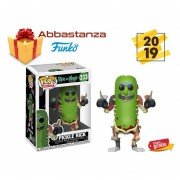 FUNKO PICKLE RICK NO. 333 DE RICK AND MORTY ANIMATION