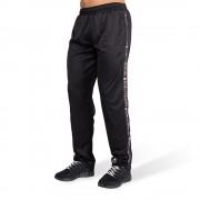 Gorilla Wear Reydon Mesh Trainingsbroek - Zwart - XL