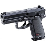 Pistol Airsoft Co2 Hekler&Koch Usp 6Mm 16Bb 2J